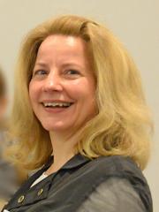 Ilona Kaiser