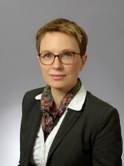 Ina Rumiantseva