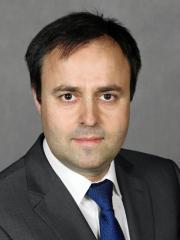 Роберт Кірхнер
