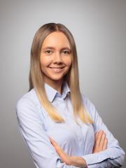 Яніна Валасач